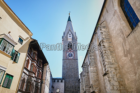 whte tower brixen