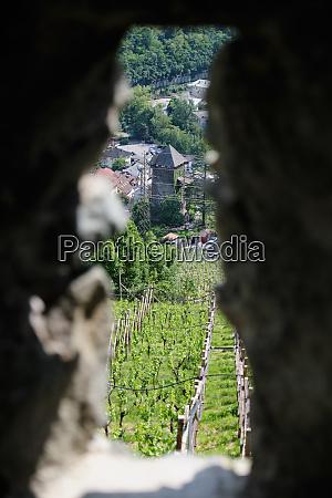 monastery saeben south tirol