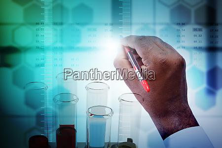 laboratory equipments