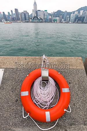 ring buoy hong kong