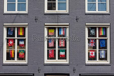 flags windows