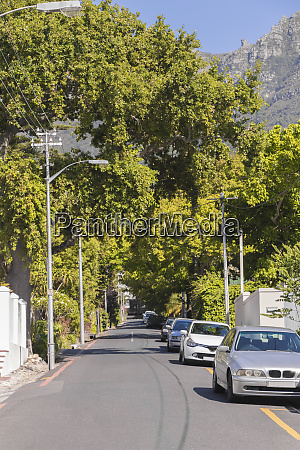 street in claremont cape town south