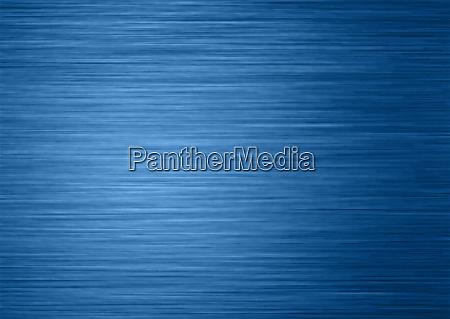 background texture of brushed dark blue