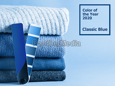 color of year 2020 classic blue