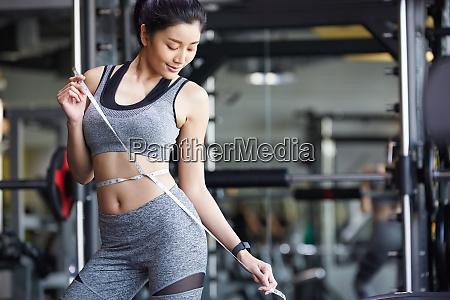 female, fitness, gym, diet - 27647206