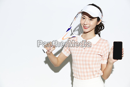 tennis wear woman