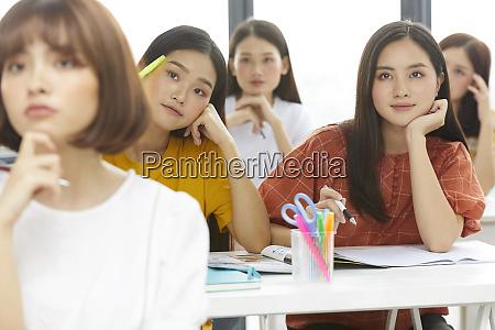 campus life class