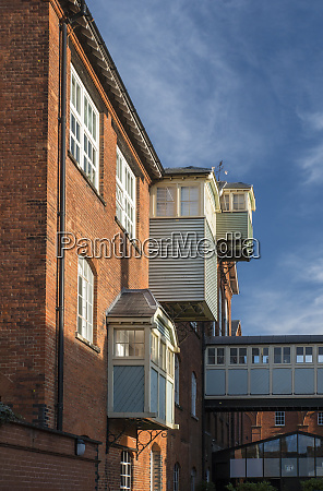 ancient warehouse in faversham kent