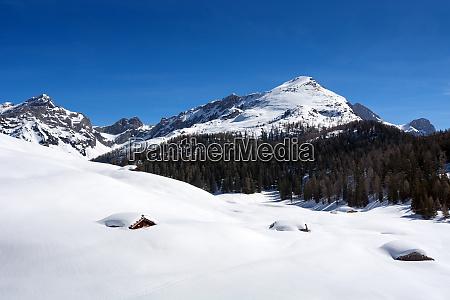 skitouring to seehorn