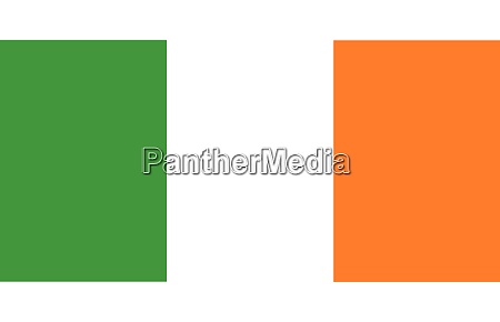 the national flag of couthern ireland