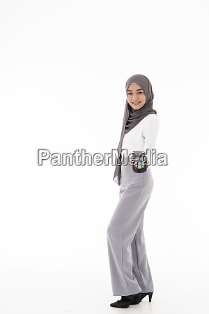 muslim girl edc