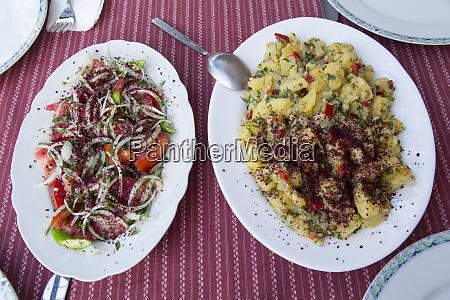 turkey izmir boreks are often served