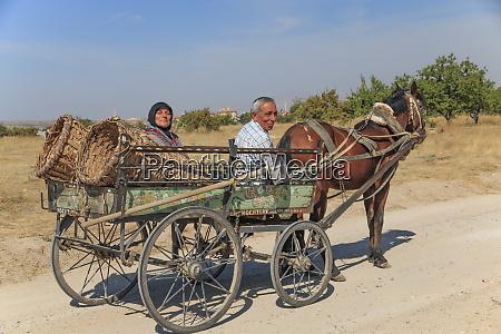 turkey central anatolia nevsehir province goreme