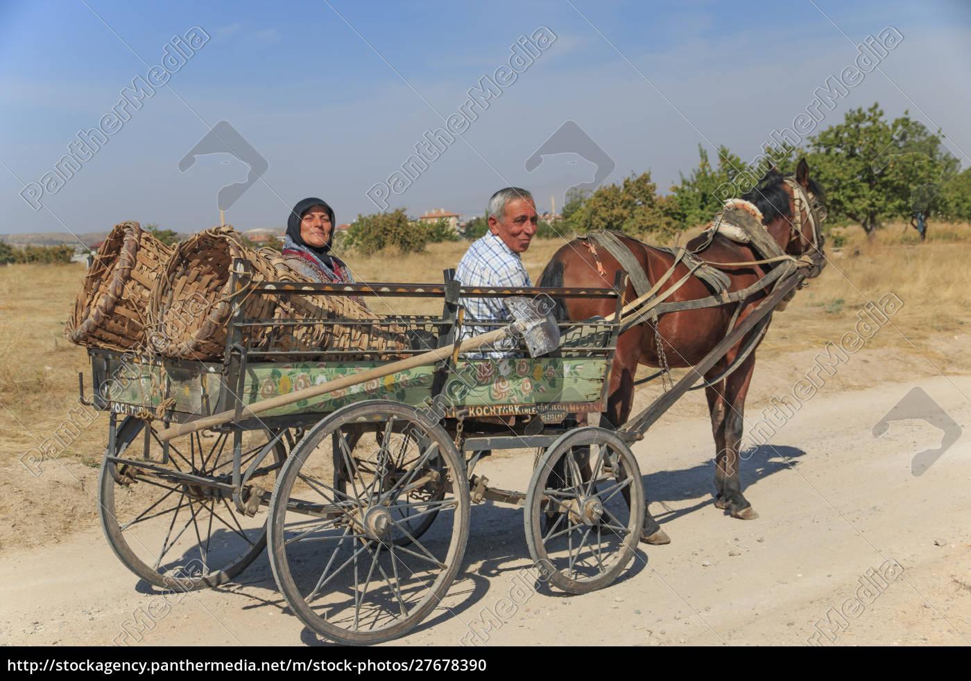 turkey, , central, anatolia, , nevsehir, province, , goreme - 27678390