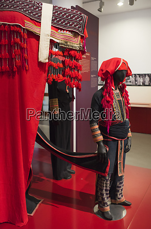 vietnam hanoi vietnamese womens museum traditional