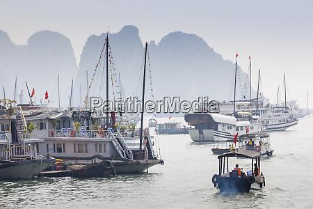vietnam halong city halong bay tour