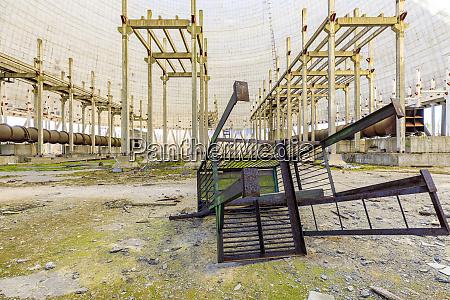 ukraine pripyat chernobyl inside the unfinished