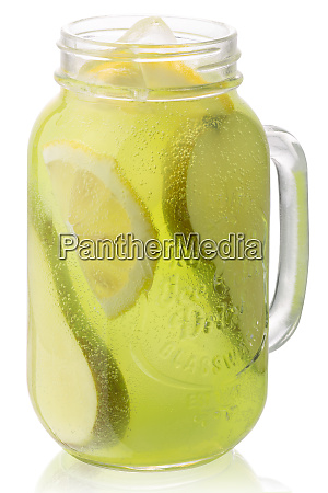 pear iced lemonade jar paths