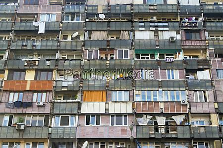 residential building yerevan armenia