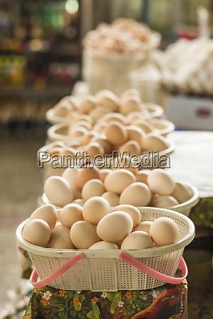 armenia yerevan gum market eggs