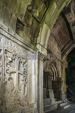armenia debed canyon haghpat haghpat monastery