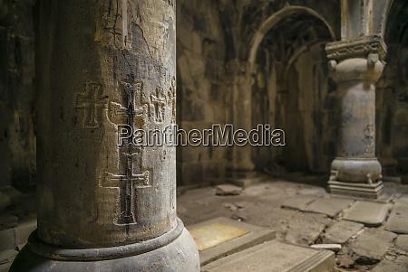 armenia debed canyon sanahin sanahin monastery