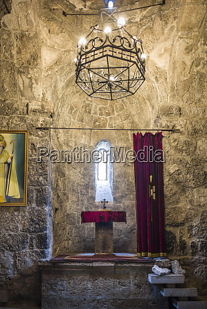 armenia haghartsin haghartsin monastery interior 10th