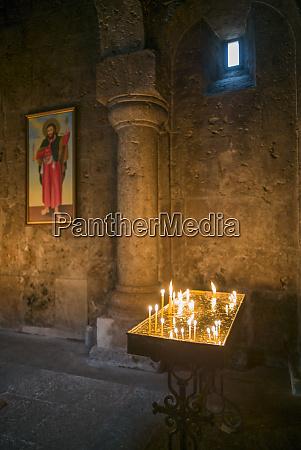 armenia haghartsin haghartsin monastery interior 10th