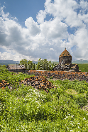 armenia makenis makenyats vank church 10th