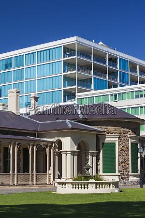 australia adelaide ayers house north terrace