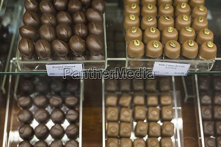australia adelaide haighs chocolate factory chocolates