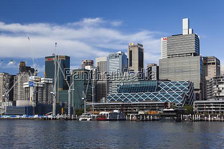 australia sydney darling harbor