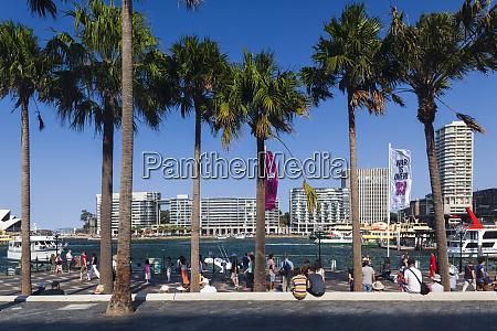 australia sydney circular quay