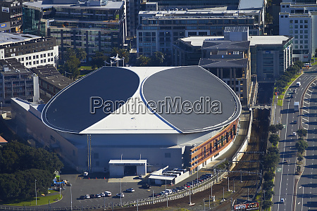 vector arena events center auckland north