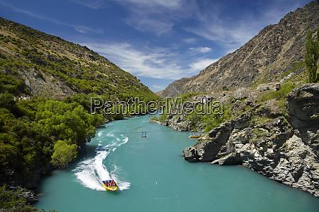 goldfields jet kawarau river kawarau gorge