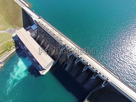 lake aviemore aviemore dam and lake