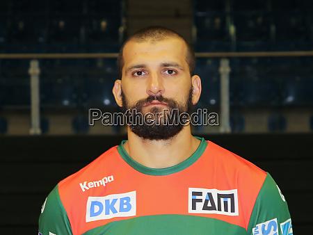 croatian handball player zeljko musa
