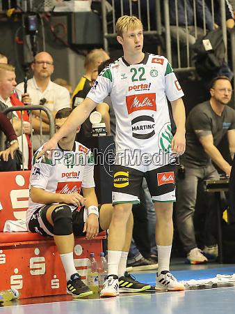 german handball player marian michalczik