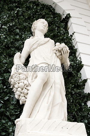usa, , louisiana, , new, orleans., a, statue - 27697544