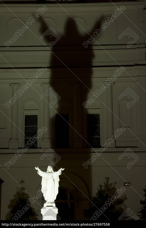 usa, , louisiana, , new, orleans., night, scene - 27697558