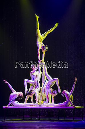 shanghai acrobats shanghai china