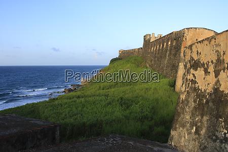 san cristobal castle fort san cristobal