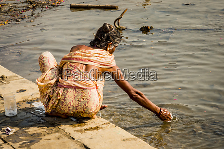 india uttar pradesh varanasi formerly benares