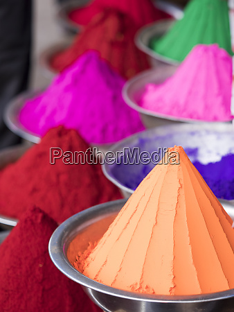 holi powder paint for sale in