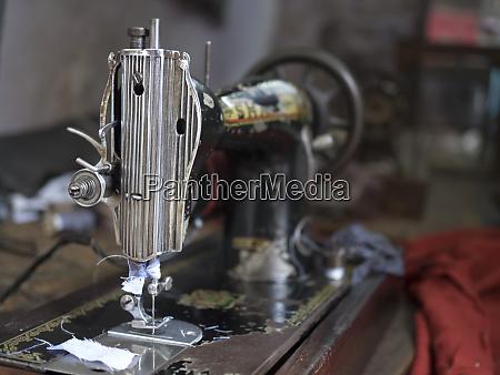sewing machine in amritsar punjab india