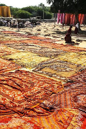 jaipur rajasthan india field of block