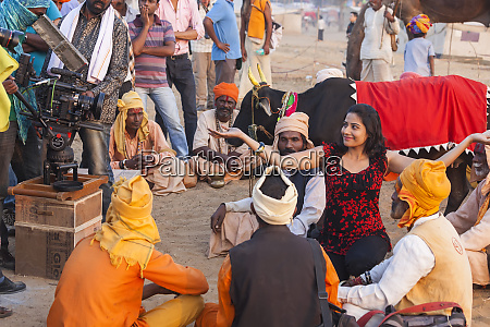 film making rajasthan india