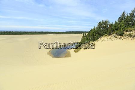 oregon dunes national recreation area oregon