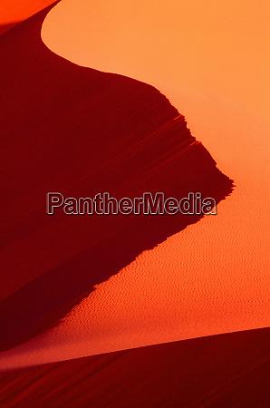 usa utah coral pink sand dunes