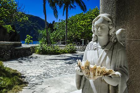 matinioc shrine bacuit archipelago palawan philippines